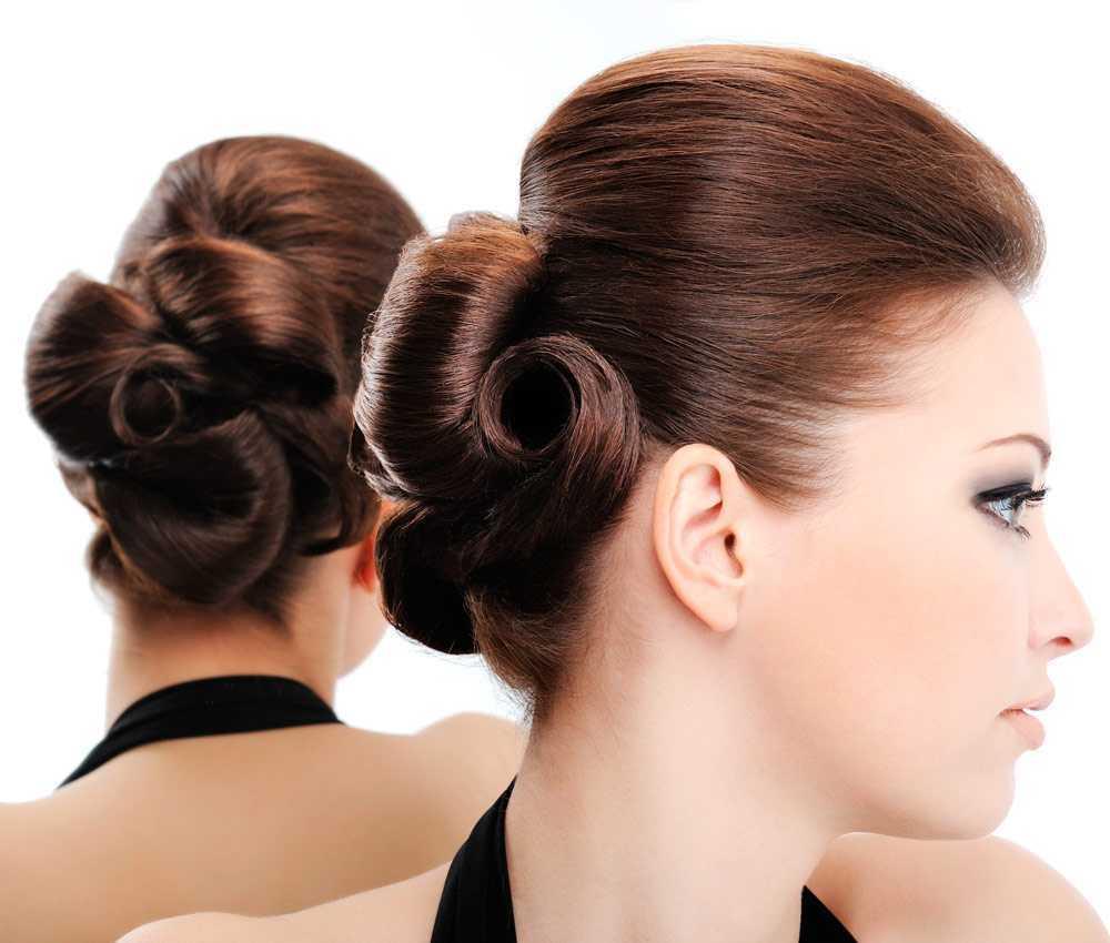 Frisuren fur Kurzes und Mittleres Haare