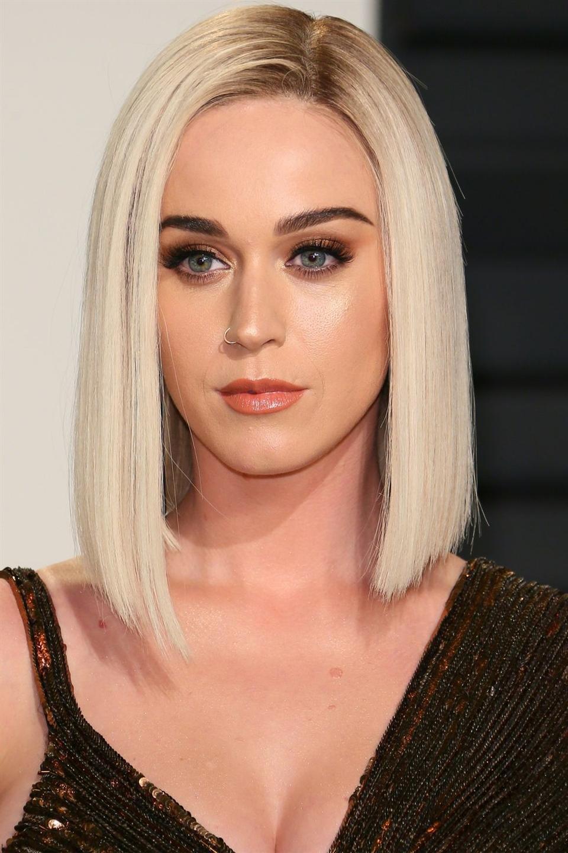 Moderne Bob Frisuren für Lange Haare Blondine Haarfarben