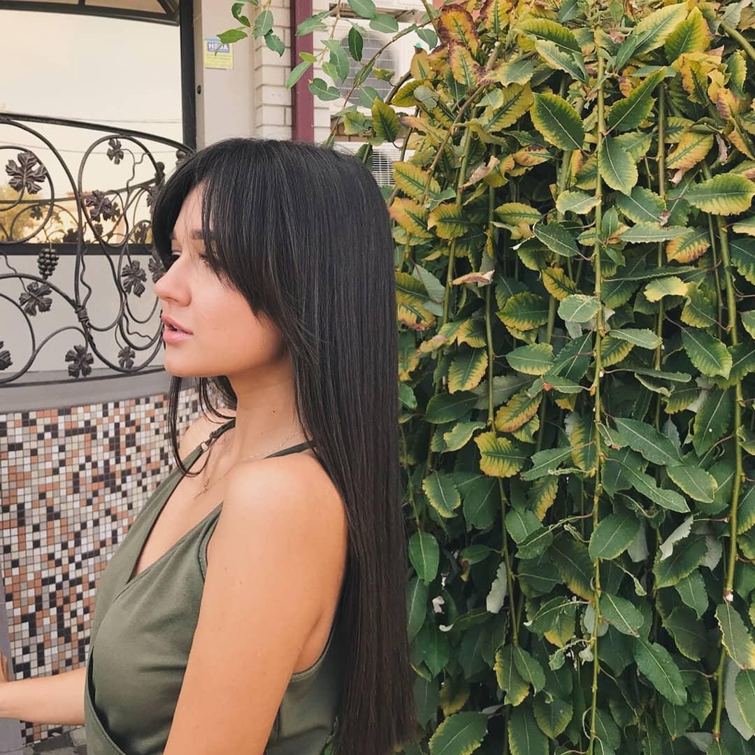 Frisuren Lange Haare Stufen