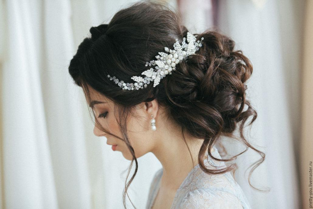 Hochzeitsfrisuren fur Mittellang haar