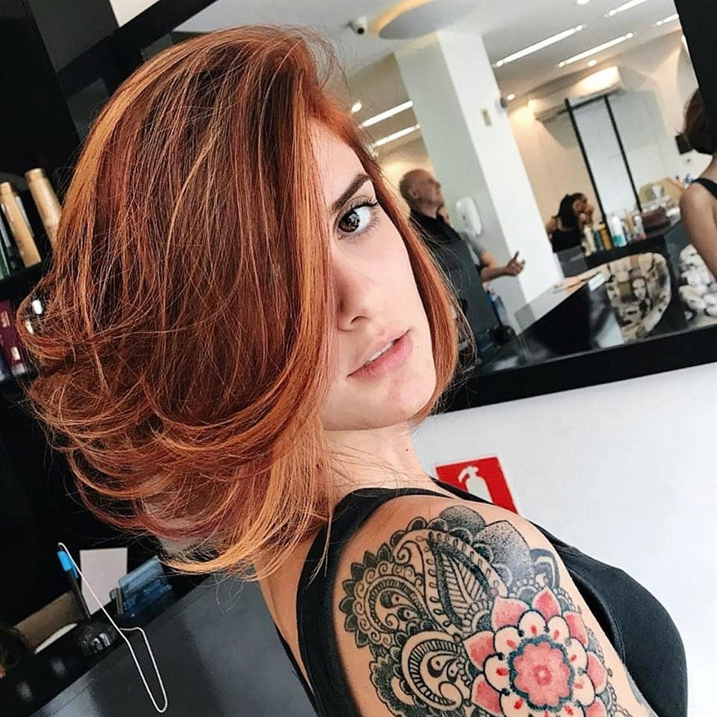 Frisuren Trends 2021 Damen