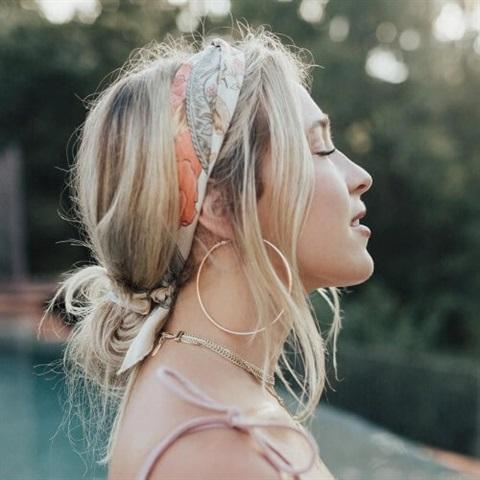 Frisuren Sommer Naturlisch Ideen