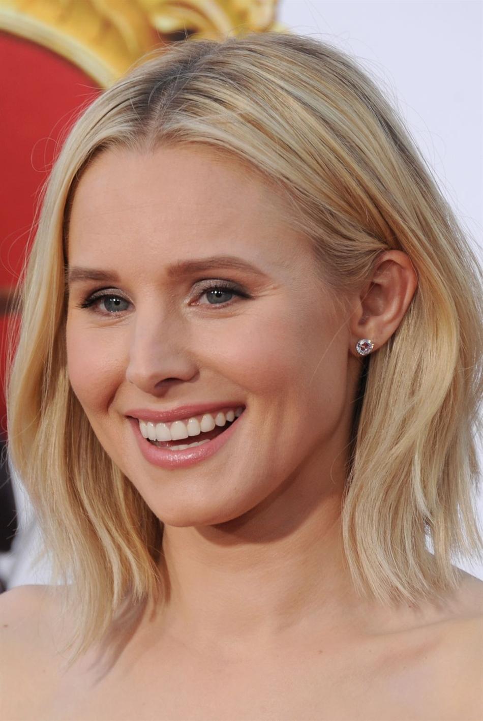 Frisuren Blond fur Frauen